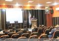 گزارش تصویری از مراسم تجلیل روز استاد در دانشگاه علم و هنر