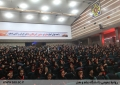 گزارش تصویری از هجدهمین جشن دانش آموختگی دانشجویان دانشگاه علم و هنر