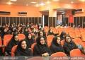مراسم آیین رونمایی کتاب «محرک موفقیت» در دانشگاه علم و هنر برگزار شد