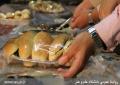 برگزاری مراسم افطاری سیزدهمین روز ماه رمضان در دانشکده علوم انسانی دانشگاه علم و هنر