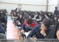 توصیه های درخصوص برگزاری امتحانات پایان ترم نیمسال دوم 96 دانشگاه علم و هنر
