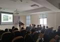 برگزاری سخنرانی شکوه کاشیکاری در معماری ایران در دانشگاه علم و هنر