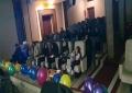 گزارش تصویری از برگزاری جشن دخترانه مادرانه در دانشگاه علم و هنر