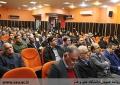 گزارش تصویری برگزاری گردهمایی پژوهش و کارآفرینی دانشگاه علم و هنر