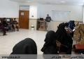 دوره آموزشی نرم افزار LINGO در دو سطح مقدماتی و پیشرفته در دانشکده علوم انسانی برگزار شد