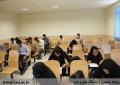 برگزاری آزمون مسابقه کتابخوانی پرسمان نماز در دانشکده فنی مهندسی و علوم دانشگاه علم و هنر