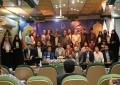 کسب رتبه برتری سومین ضیافت قرانی معراج در یزد توسط دو نفر از اعضای دانشگاه علم و هنر
