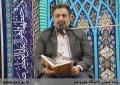 برگزاری محفل انس با قرآن با حضور قاری برجسته استان در دانشگاه علم و هنر