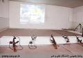 مسابقات تیراندازی آقایان از سری مسابقات جشنواره ورزشی دانشگاه علم و هنر برگزار شد